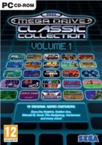 Sega Mega Drive Collection VOL.1 PC