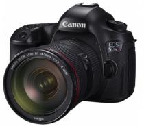 Canon EOS 5DS R + 24-70 mm
