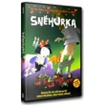 Sněhurka DVD (Snow White)