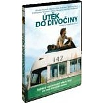 Útěk do divočiny DVD (Into the Wild)