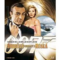 Srdečné pozdravy z Ruska (Blu-Ray)  (From Russia With Love)