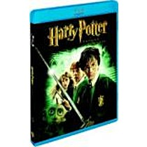 Harry Potter a Tajemná komnata (Blu-Ray)  (Harry Potter And The Chamber Of Secrets)