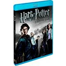 Harry Potter a Ohnivý pohár (Blu-Ray)  (Harry Potter and the Goblet of Fire)