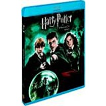 Harry Potter a Fénixův řád (Blu-Ray)  (Harry Potter and the Order of the Phoenix)
