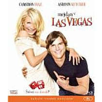 Mejdan v Las Vegas (Blu-Ray)  (What Happens In Vegas...)