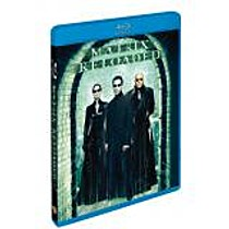Matrix Reloaded (Blu-Ray)  (Matrix Reloaded)