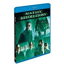 Matrix Revolutions (Blu-Ray)  (The Matrix Revolutions)