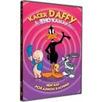 Kačer Daffy a jeho kamarádi DVD (Duffy Duck And Friends)