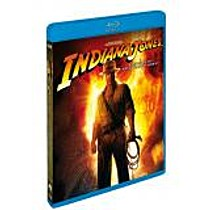 Indiana Jones a Království křišťálové lebky (Blu-Ray)  (Indiana Jones and the kingdom of the crystal skull)