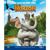 Horton (Blu-Ray)  (Horton Hears A Who!)