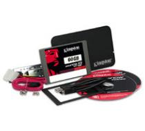 Kingston SSDNow V300 60GB kit SV300S3B7A
