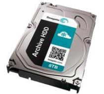Seagate Archive 8TB ST8000AS0002