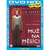 Muž na Měsíci (pošetka) DVD (Man on the Moon)