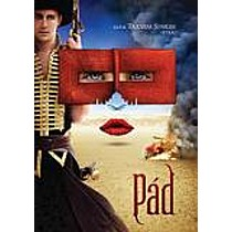 Pád DVD (The Fall)