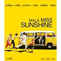 Malá miss Sunshine (Blu-Ray)  (Little Miss Sunshine)