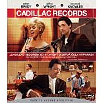Cadillac Records (Blu-Ray)  (Cadillac Records)