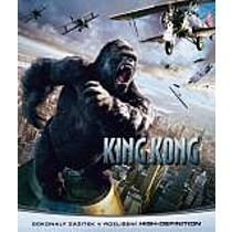 King Kong (Blu-Ray)  (King Kong)