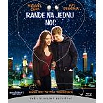 Rande na jednu noc (Blu-Ray)  (Nick and Norah's Infinite Playlist)