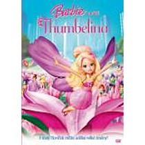 Barbie - Thumbelina DVD