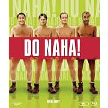 Do naha! (Blu-Ray)  (The Full Monty)