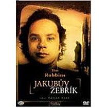 Jakubův žebřík (FilmX) DVD (Jacob's Ladder)