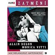 Zatmění DVD (L´ Eclisse / The Eclipse)
