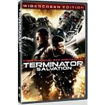 Terminátor Salvation DVD (Terminator Salvation)
