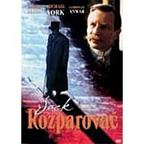 Jack Rozparovač DVD (The Ripper)