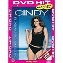 Cindy (pošetka) DVD (Cindy Crawford: Shape Your Body Workout)