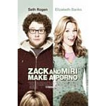 Zack a Miri točí porno DVD (Zack and Miri Make a Porno)