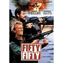 Fifty Fifty DVD (Fifty/Fifty)
