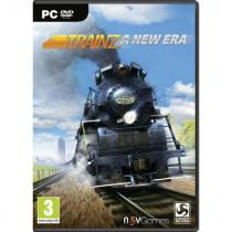 Trainz: A New Era (PC)