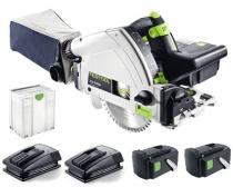 Festool TSC 55 REB-Plus/XL Li