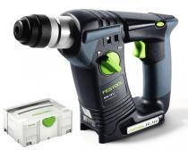 Festool SDS-Plus BHC 18 Li-Basic