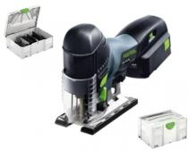 Festool Carvex PSC 420 EB Li 18-Set