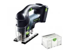 Festool Carvex PSBC 420 EB Li 18-Plus