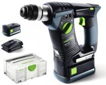 Festool SDS-Plus BHC 18 Li 5,2-Plus