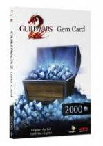 Guild Wars 2 Gem Card (PC)