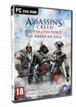 Assassin's Creed American Saga (PC)