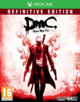 DmC: Devil May Cry Definitive Edition (Xbox One)