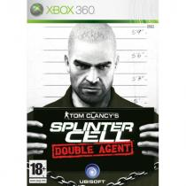 Splinter Cell: Double Agent (Xbox 360)