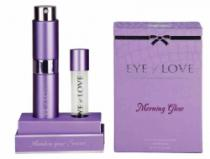 Eye of Love Mornign Glow parfém s feromony pro ženy 16ml
