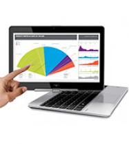 HP EliteBook Revolve 810 G3 (J8R97EA)