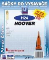 Sáčky do vysavače Hoover Pure Power U 3100 - 3599 6ks