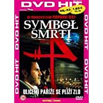 Symbol smrti (Pošetka) DVD (Have Mercy on Us All)