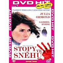 Stopy ve sněhu (Pošetka DVD Hit)  (Smilla´s Sense of Snow)
