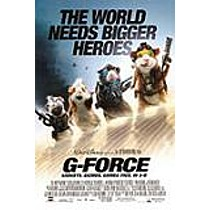 G-FORCE DVD (G-Force)