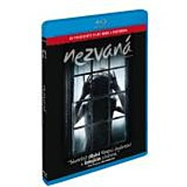 Nezvaná (Blu-Ray)  (The Uninvited)