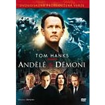 Andělé a démoni (2 DVD) (Steelbook)  (Angels & Demons)