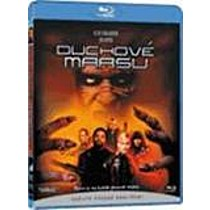 Duchové Marsu (Blu-Ray)  (Ghosts of Mars)